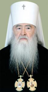 Митрополит Ювеналий 1