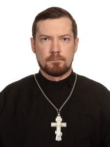 Круглов Михаил Сергеевич